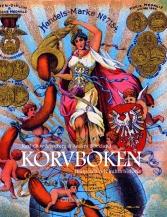 Omslagsbild till boken Korvboken