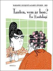 Omslag till boken Tanten vem är hon?