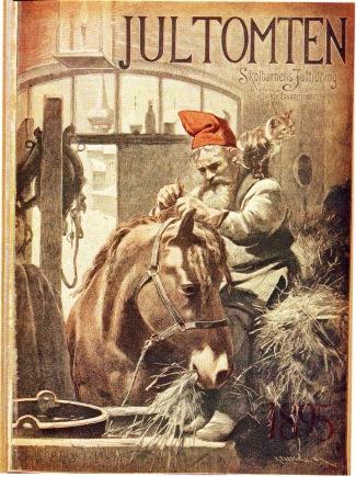 Skolbarnens Jultidning