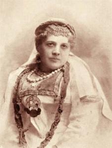Mathilda Strömberg