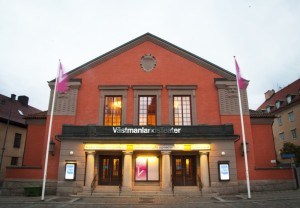 Västmanlands teater